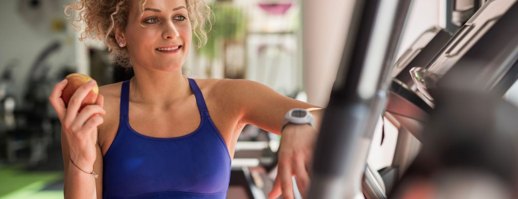 Different Types Of Exercise For Women
